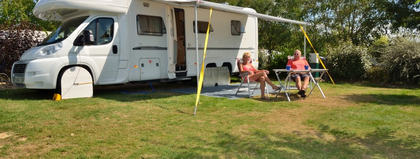 location emplacement camping 5 étoiles vendée