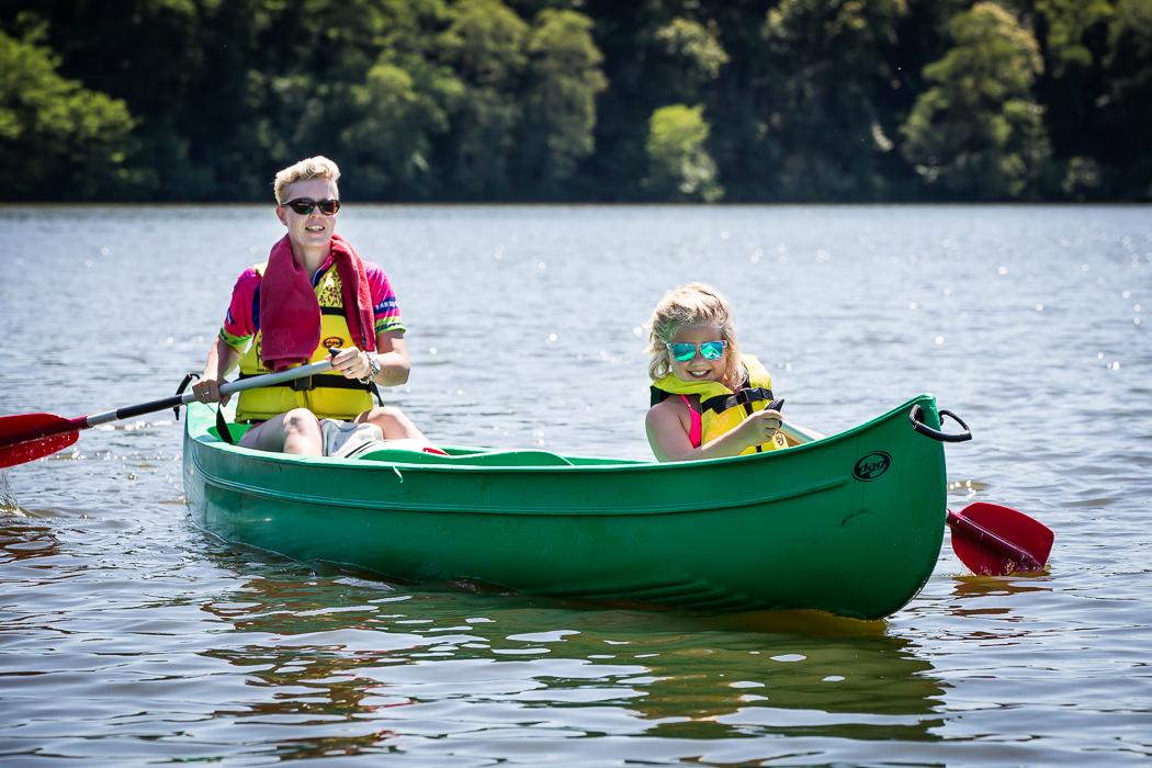location canoe camping 5 étoiles saint gilles croix de vie