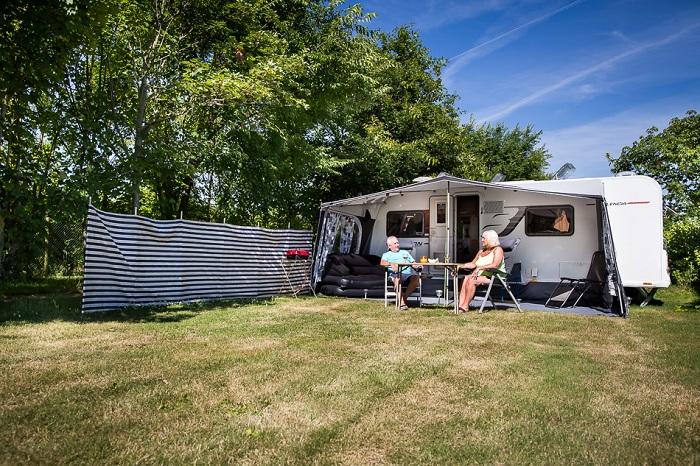 camping club avec emplacement en Vendée