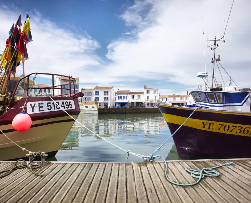 camping 5 étoiles situé en Vendée