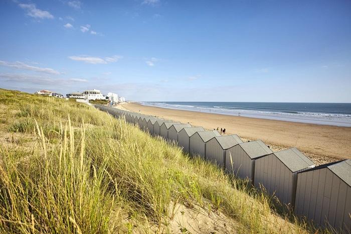 camping 5 étoiles à quelques minutes des plages de Vendée