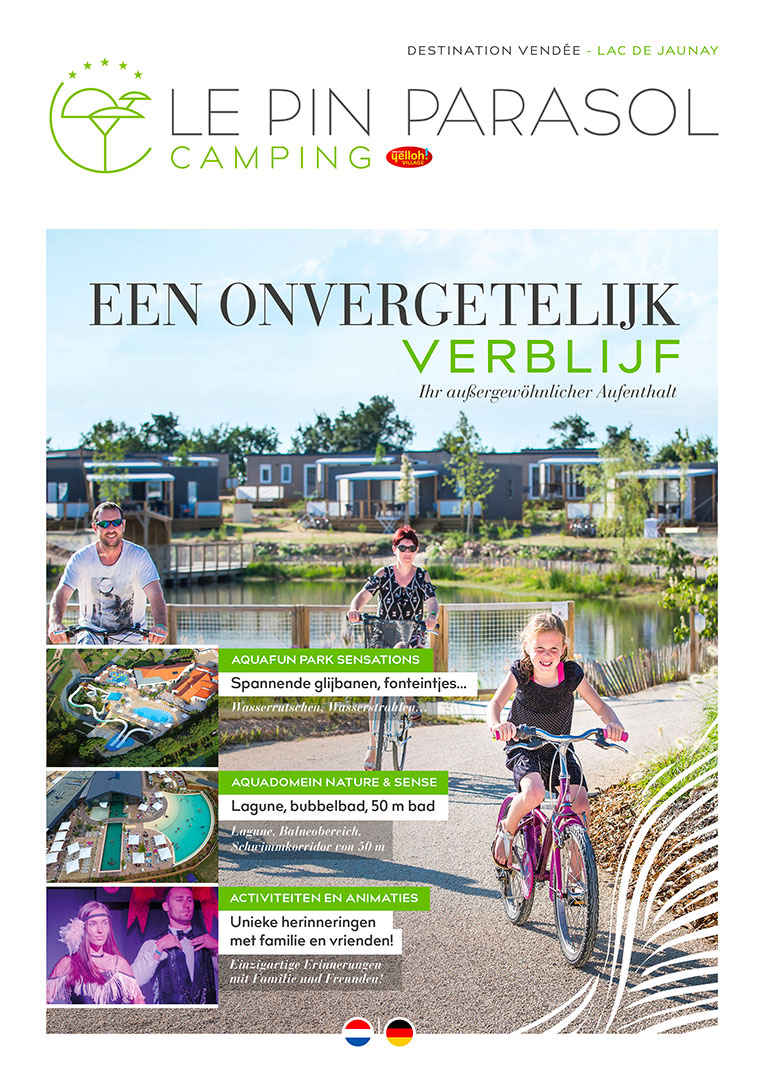 Download onze brochure