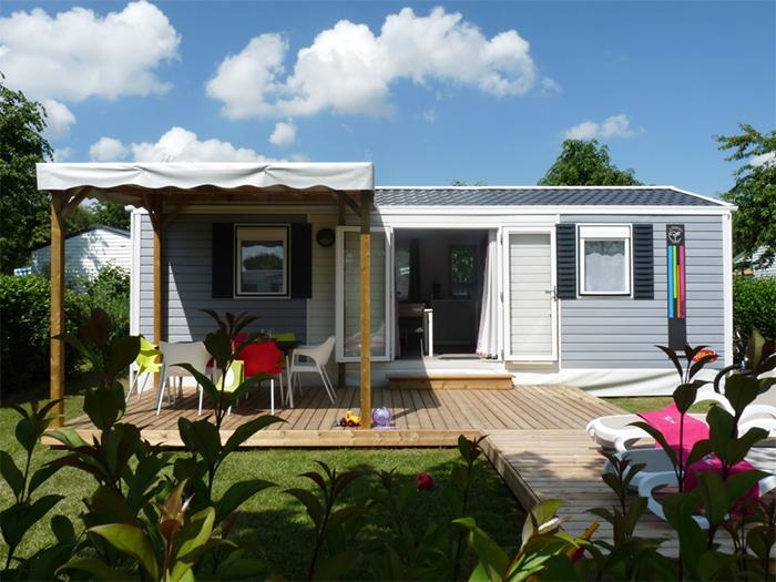 location dans plus beau camping de Vendée