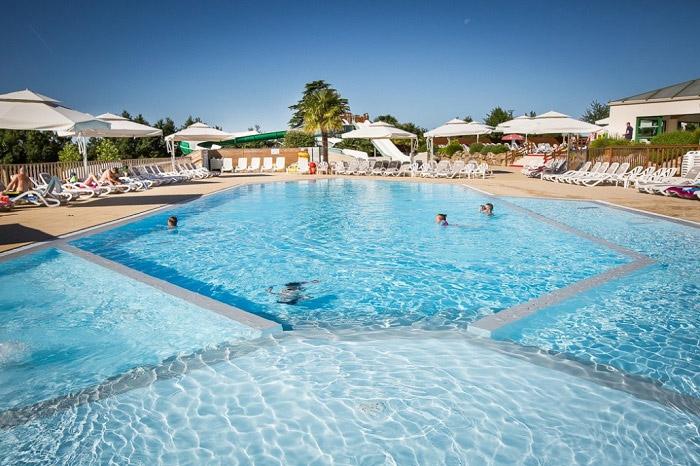 vacances camping avec espace bien-être Vendée